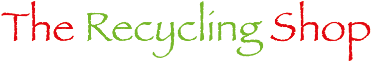 The Recycling Shop
